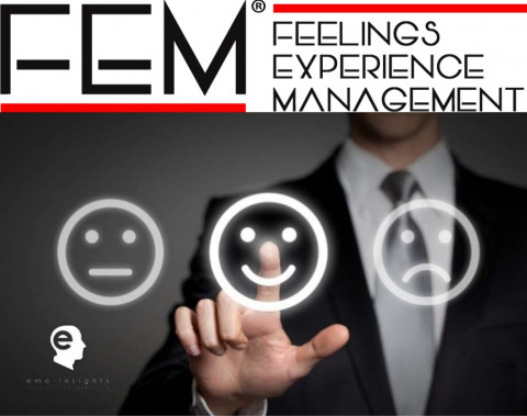Curso Básico: Feelings Experience Management. Módulo 1