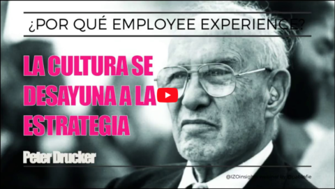The Employee Experience: retos y claves